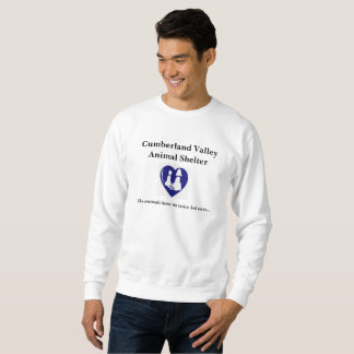 Sweatshirt de CVAS