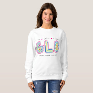 Sweatshirt de Glo