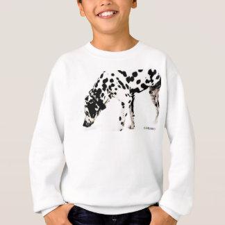 Sweatshirt de HAMbWG - Dalmation
