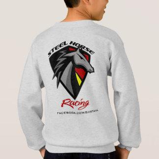 Sweatshirt de Hanes ComfortBlend® des enfants de
