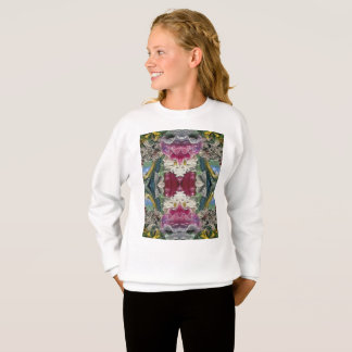 Sweatshirt de Hanes ComfortBlend® des filles