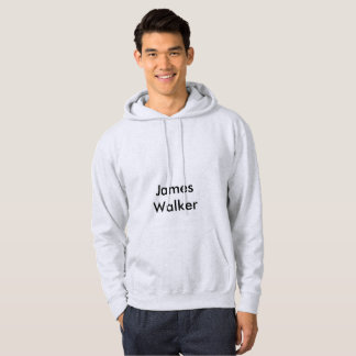 Sweatshirt de James Wallker