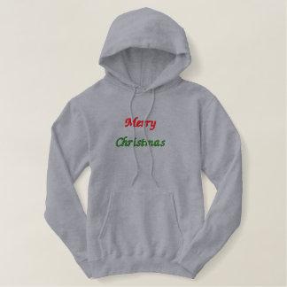 Sweatshirt de Joyeux Noël
