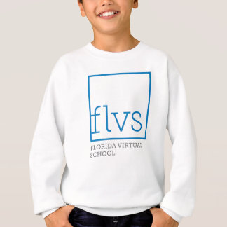 Sweatshirt de la jeunesse de FLVS