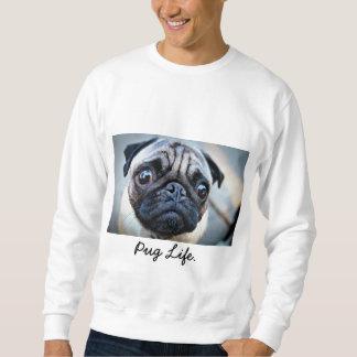 Sweatshirt de la vie de carlin