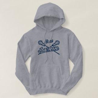 Sweatshirt de lacrosse