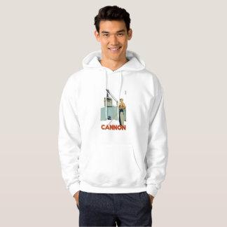 Sweatshirt de montagne de canon