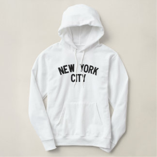 SWEATSHIRT DE NEW YORK CITY