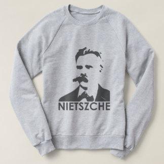 Sweatshirt de Nietzsche
