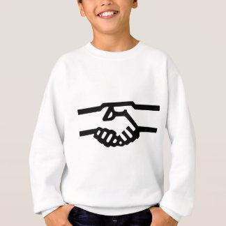 Sweatshirt De pair