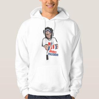 Sweatshirt de passion de Jimmy