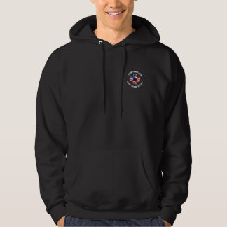 Sweatshirt de Peace_River_SAR_hooded