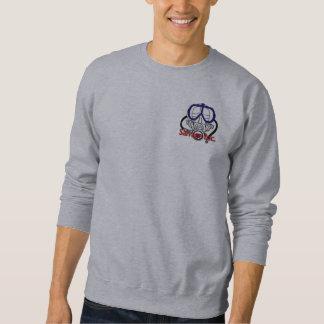 Sweatshirt de plongeur