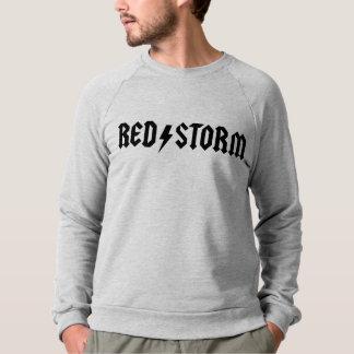 SWEATSHIRT DE RED STORM