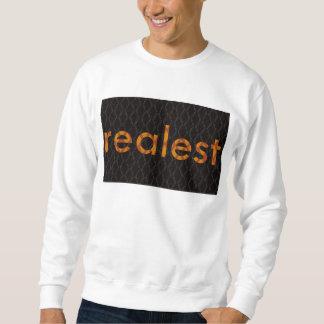 """Sweatshirt de SBC&Co. X Nolobotamus """"Realest"""""""