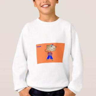Sweatshirt de singe