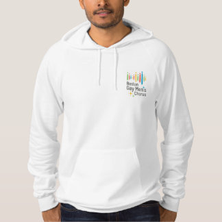 Sweatshirt de sweat - shirt à capuche de BGMC