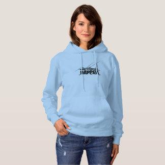 Sweatshirt de sweat - shirt à capuche de jet de
