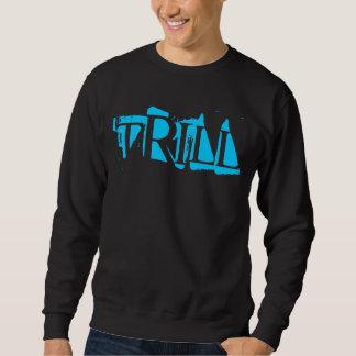 Sweatshirt de trille