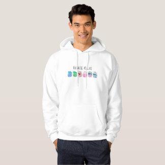 Sweatshirt de villas de Rosalie