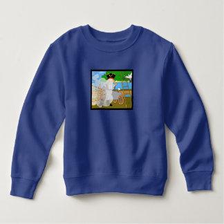 sweatshirt d'enfant en bas âge par dal
