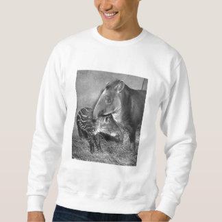 Sweatshirt des tapirs de Baird
