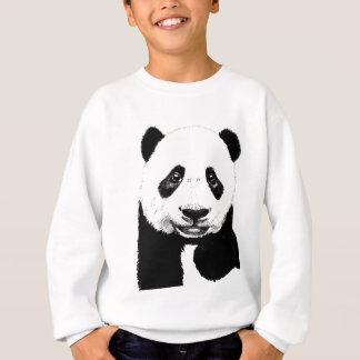 Sweatshirt Dessin de panda