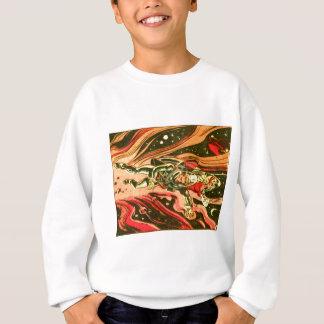 Sweatshirt Détective de l'espace dans l'espace