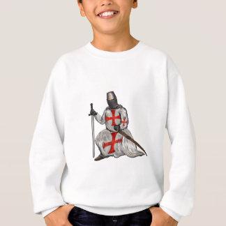 Sweatshirt Dévouement