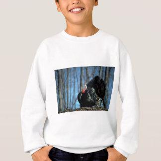 Sweatshirt Dinde sauvage