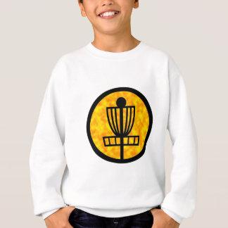 Sweatshirt Disque d'été