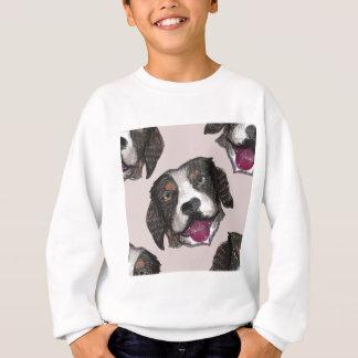 Sweatshirt doggos