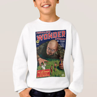 Sweatshirt Dr. Cyclops