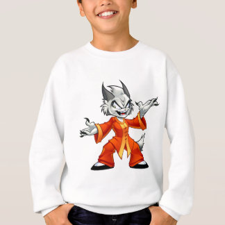 Sweatshirt Dr. Miau Collection