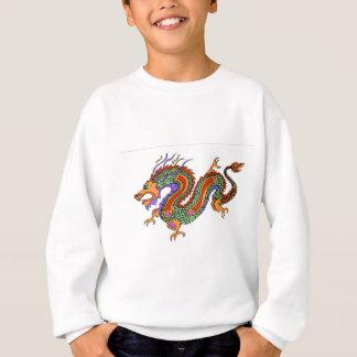 Sweatshirt Dragon