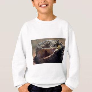 Sweatshirt Dragon barbu, Australie