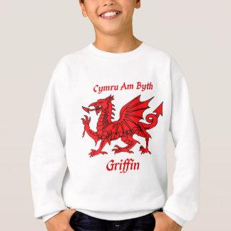 Sweatshirt Dragon de Gallois de griffon