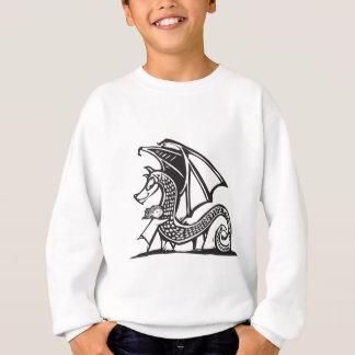 Sweatshirt Dragon de Huggy