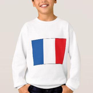 Sweatshirt Drapeau de la France