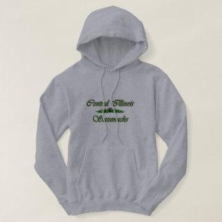 Sweatshirt du sweat - shirt à capuche des hommes