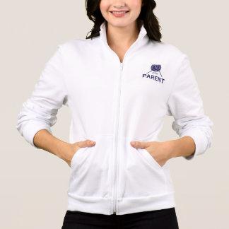"Sweatshirt du taqueur des femmes - ""PARENT de NBC"