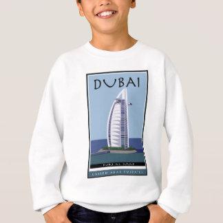 Sweatshirt Dubaï