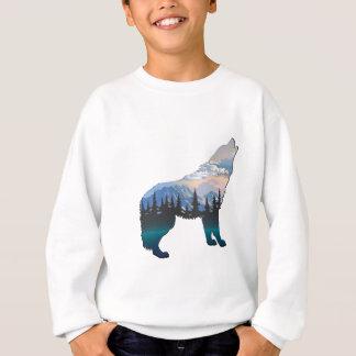 Sweatshirt Écho de Yellowstone