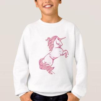 Sweatshirt Élevage de la licorne