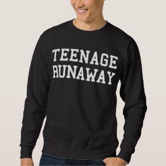 Sweatshirt Emballement adolescent