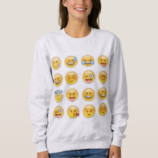 Sweatshirt emoji