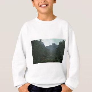 Sweatshirt Empire abandonné