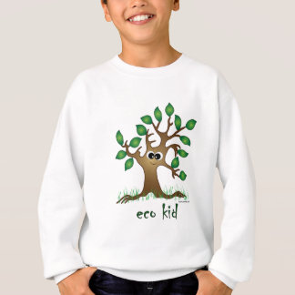 Sweatshirt Enfant d'Eco