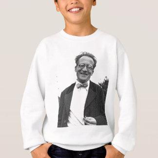 Sweatshirt Erwin Schrodinger