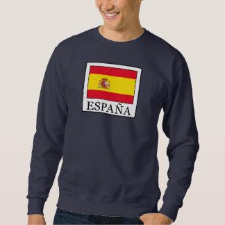Sweatshirt España